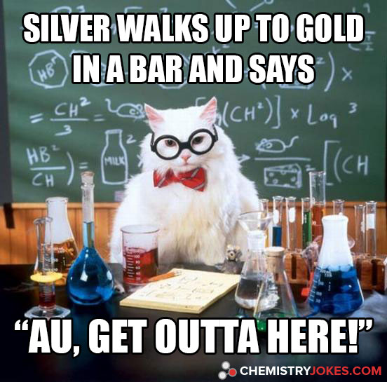 Image result for walk into a bar jokes gold au get out