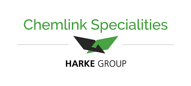 New Chemlink Specialities Harke group logo