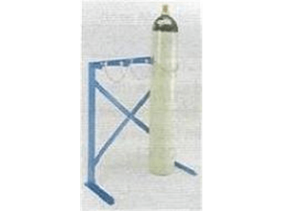 Free-Standing Cylinder Racks