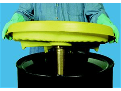 Safety Funnel | Chemical Drum
