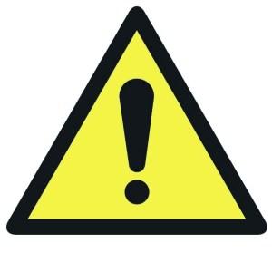 hazard sign | hazardous chemical storage
