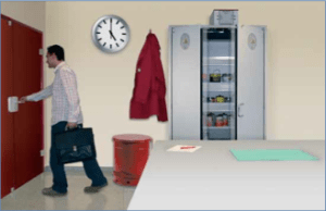 Asecos Safety Cabinets | Chemical cabinets 3
