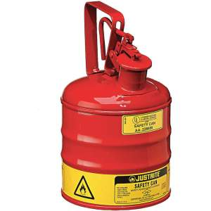 Justrite Safety Can 10301