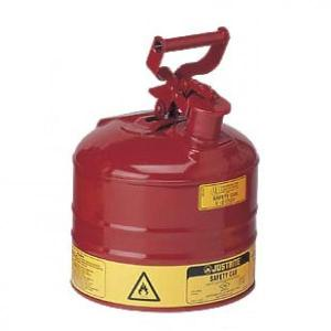 Justrite Safety Can 10501