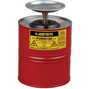 Justrite Safety Can 10308