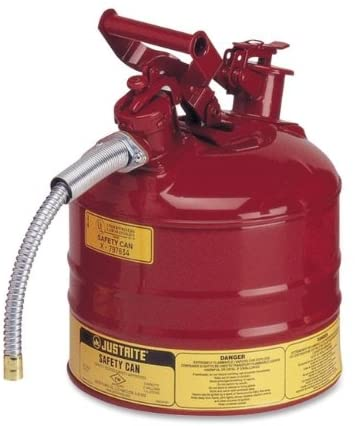 Justrite Safety Can Pouring Spout 10527