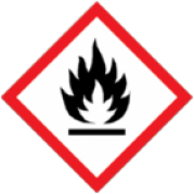 flammable symbol risk