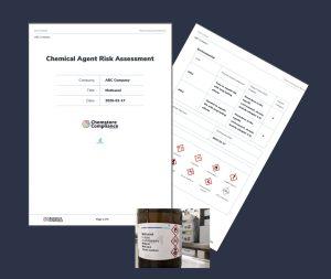 Chemical Risk Assessment - Chempli - Methanol