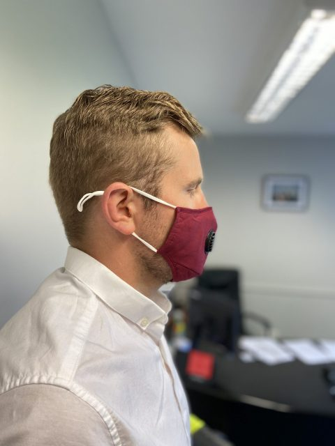 Reusable Face Mask - Chemstore