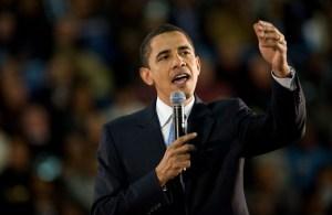 Barack Obama Chemung County Democrats
