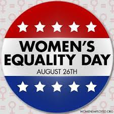 womens equality day 2017