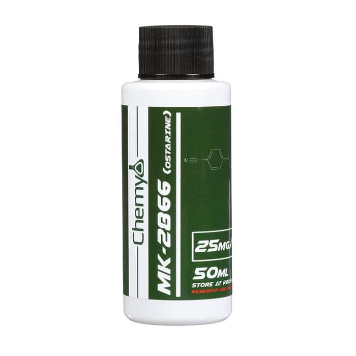 MK-2866 (Ostarine) 5% Solution