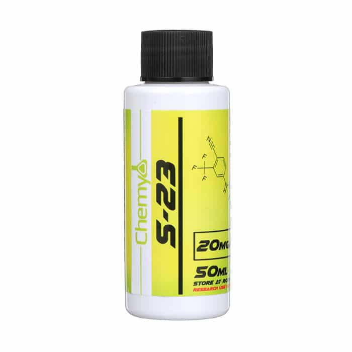S23 2% Solution