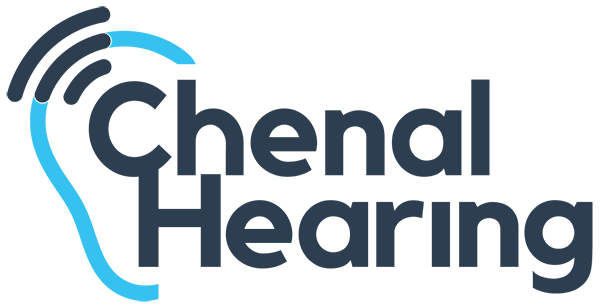 Little Rock audiologist logo Chenal Hearing