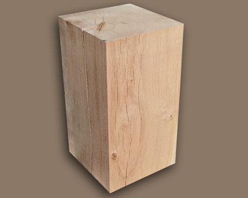 Cube Deco Chene Decors