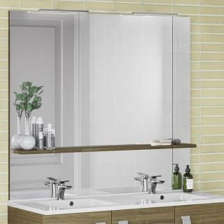 Miroirs Chene Vert