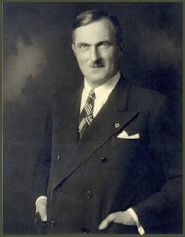 Governor Clarence D. Martin