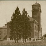 State Normal School 1903