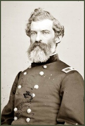 Brigadier General John W Sprague