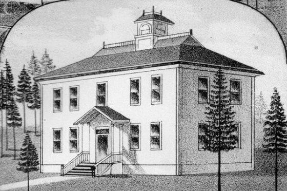 Benjamin P Cheney Academy