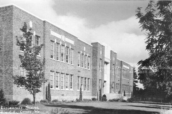 Martin Hall 1937