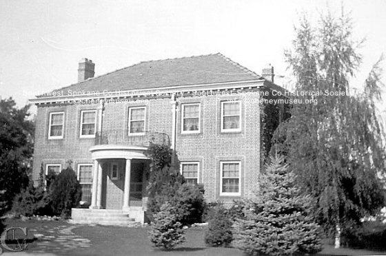 1930 President's House