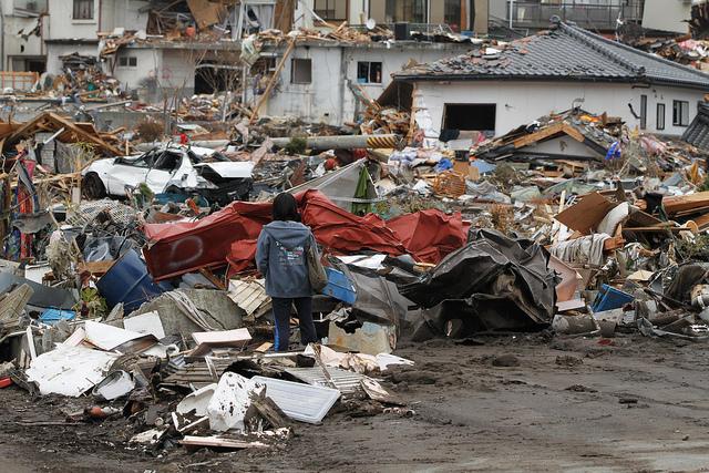 惠譽會計師事務所:地震災害損失之稅捐減免規定及應注意事項!