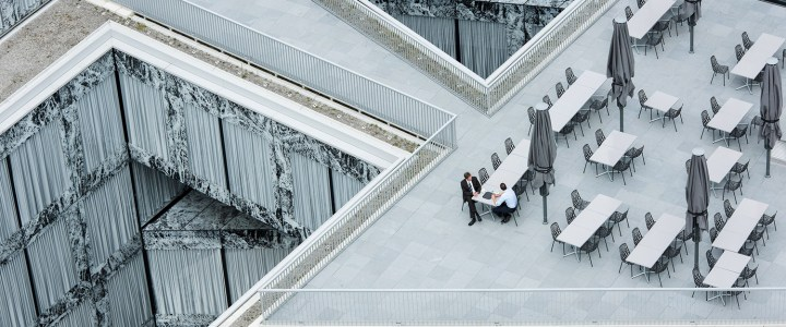 Architectural Photograph of the Year Nominees