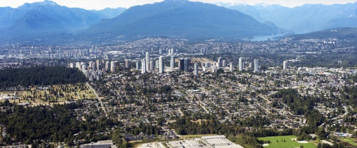 Foreign buyers now account for 1.3% of Metro Vancouver's real estate sales