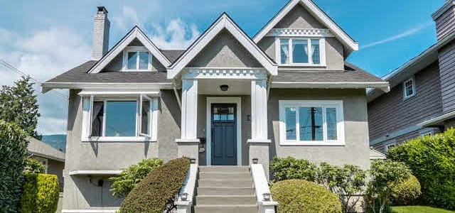 Applications pour in for B.C. home loan program
