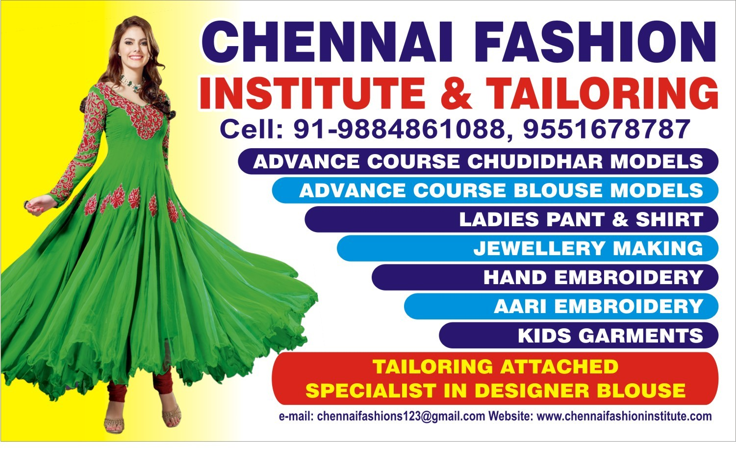 Phenomenal Technical Courses Fashion Designing Courses In Chennai Complete Home Design Collection Barbaintelli Responsecom