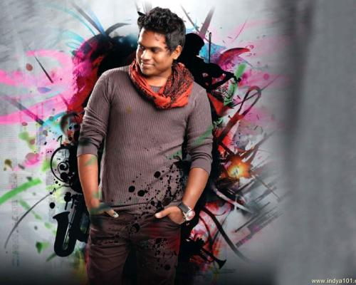 13 Hit songs of Yuvan Shankar Raja