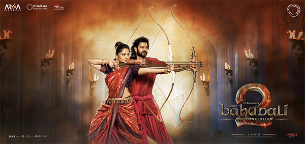 Baahubali 2 (The Conclusion) – Review