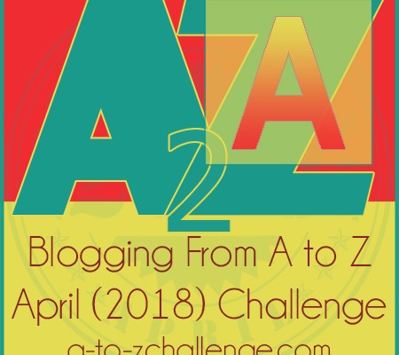 A to Z Blogging Challenge | A for Aquaman and others