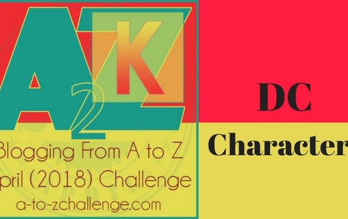 A to Z Blogging Challenge | K for Karate Kid and Katana