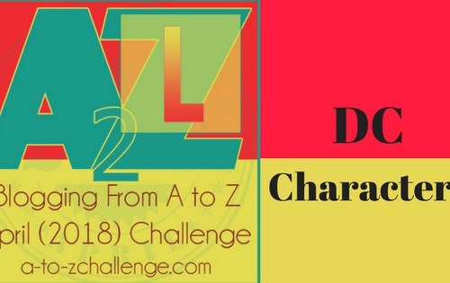 A to Z Blogging Challenge | L for Lightning and others