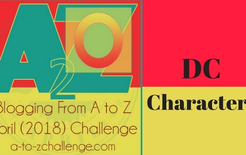 A to Z Blogging Challenge | O for Orion