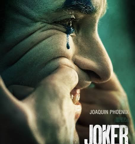 The Clown Prince of Crime—Joker: Thoughts