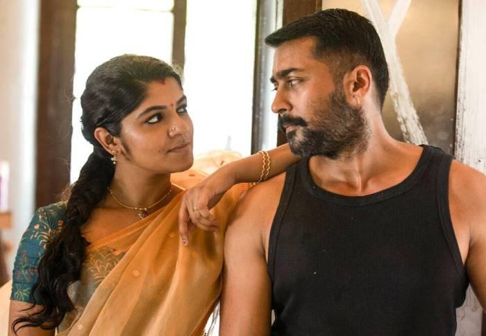 Soorarai Potru Review: Sudha Kongara and Suriya's grand take-off