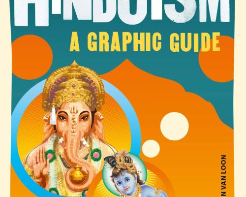 Introducing Hinduism: A Graphic Guide – Review