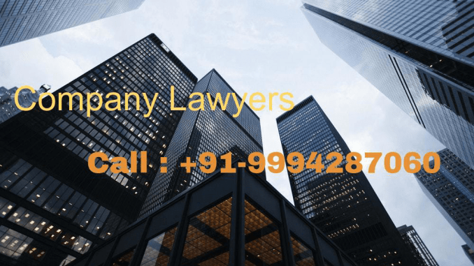 Company Lawyers Legal services - Chennai Law Forum: The best Law