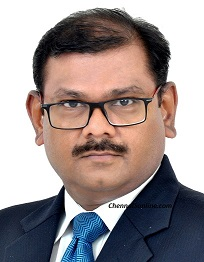 Srinivas Krishnan