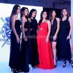Models at Chennai Events