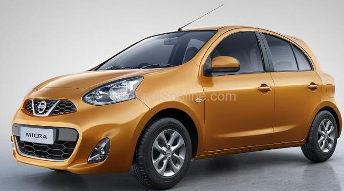 Nissan India announces price increase from January 2017