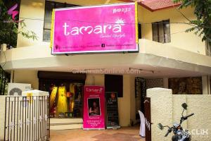 Tamara, a curated lifestyle boutique launched in T. Nagar