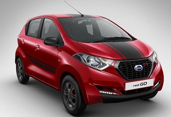 Nissan India December 2016 sales up 21 percent
