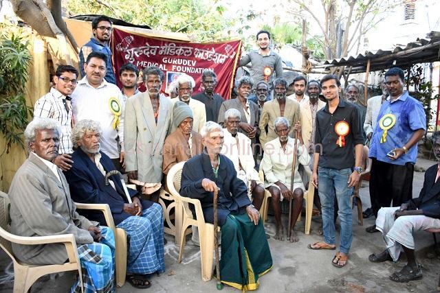 Gurudev-Medical-Foundation-news