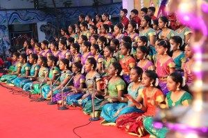 Vellammal School Event News