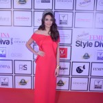Yamaha Fascino Miss Diva - Miss Universe India 2016 Roshmitha Harimurthy dazzles at the Santoor Femina Style Diva South at the Movenpick Hotel in Bengaluru (OPTION 2)