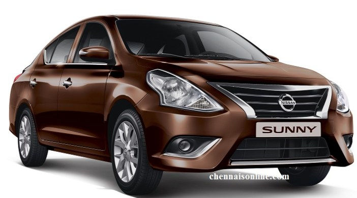 Nissan Sunny Price Offers